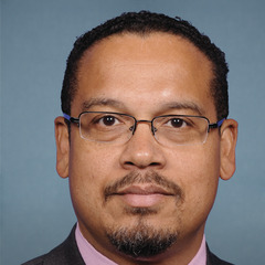 famous quotes, rare quotes and sayings  of Keith Ellison