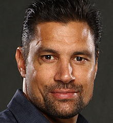 famous quotes, rare quotes and sayings  of Manu Bennett