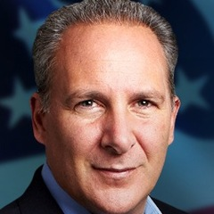 famous quotes, rare quotes and sayings  of Peter Schiff
