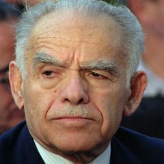famous quotes, rare quotes and sayings  of Yitzhak Shamir
