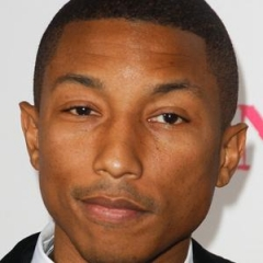 famous quotes, rare quotes and sayings  of Pharrell Williams