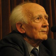 famous quotes, rare quotes and sayings  of Zygmunt Bauman