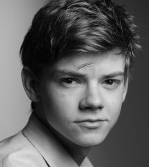 famous quotes, rare quotes and sayings  of Thomas Brodie-Sangster