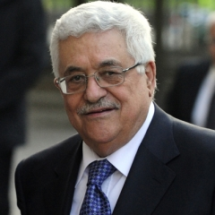 famous quotes, rare quotes and sayings  of Mahmoud Abbas