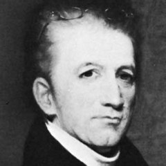 famous quotes, rare quotes and sayings  of Lyman Beecher