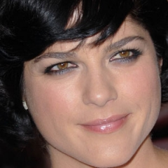 famous quotes, rare quotes and sayings  of Selma Blair