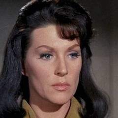 famous quotes, rare quotes and sayings  of Majel Barrett