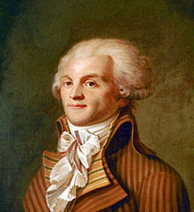famous quotes, rare quotes and sayings  of Maximilien Robespierre