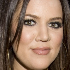 famous quotes, rare quotes and sayings  of Khloe Kardashian