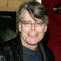famous quotes, rare quotes and sayings  of Stephen King