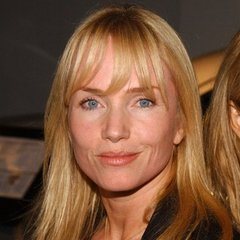 famous quotes, rare quotes and sayings  of Rebecca De Mornay