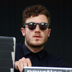famous quotes, rare quotes and sayings  of Nicolas Jaar