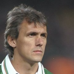 famous quotes, rare quotes and sayings  of Tony Cascarino