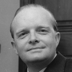 famous quotes, rare quotes and sayings  of Truman Capote