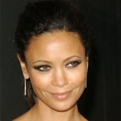 famous quotes, rare quotes and sayings  of Thandie Newton