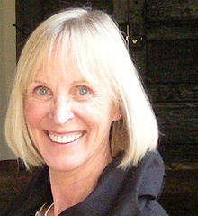 famous quotes, rare quotes and sayings  of Sandra Gulland