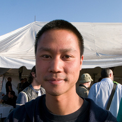 famous quotes, rare quotes and sayings  of Tony Hsieh