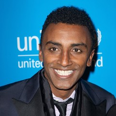 famous quotes, rare quotes and sayings  of Marcus Samuelsson
