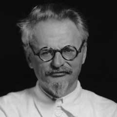 famous quotes, rare quotes and sayings  of Leon Trotsky