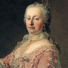 famous quotes, rare quotes and sayings  of Maria Theresa