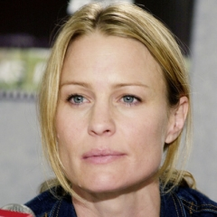 famous quotes, rare quotes and sayings  of Robin Wright