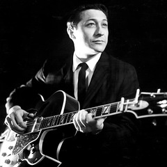 famous quotes, rare quotes and sayings  of Scotty Moore