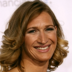 famous quotes, rare quotes and sayings  of Steffi Graf