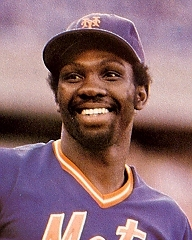 famous quotes, rare quotes and sayings  of Mookie Wilson