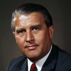 famous quotes, rare quotes and sayings  of Wernher von Braun