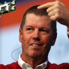 famous quotes, rare quotes and sayings  of Scott McNealy