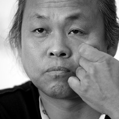 famous quotes, rare quotes and sayings  of Kim Ki-duk