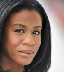 famous quotes, rare quotes and sayings  of Uzo Aduba