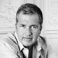 famous quotes, rare quotes and sayings  of Mario Testino