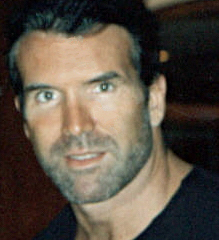 famous quotes, rare quotes and sayings  of Scott Hall
