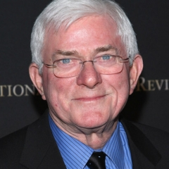 famous quotes, rare quotes and sayings  of Phil Donahue