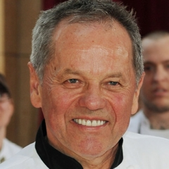 famous quotes, rare quotes and sayings  of Wolfgang Puck