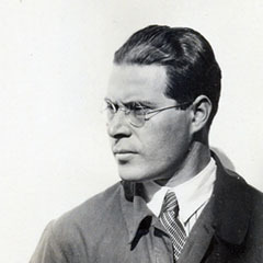 famous quotes, rare quotes and sayings  of Laszlo Moholy-Nagy