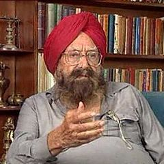 famous quotes, rare quotes and sayings  of Khushwant Singh