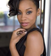 famous quotes, rare quotes and sayings  of Anika Noni Rose