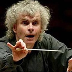 famous quotes, rare quotes and sayings  of Simon Rattle