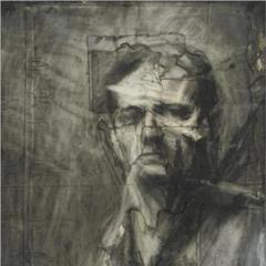 famous quotes, rare quotes and sayings  of Frank Auerbach
