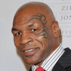 famous quotes, rare quotes and sayings  of Mike Tyson