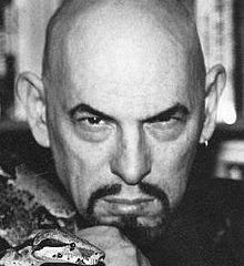 famous quotes, rare quotes and sayings  of Anton Szandor LaVey