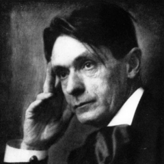 famous quotes, rare quotes and sayings  of Rudolf Steiner
