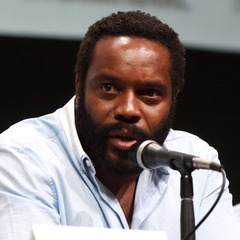 famous quotes, rare quotes and sayings  of Chad Coleman