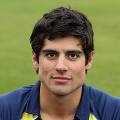 famous quotes, rare quotes and sayings  of Alastair Cook