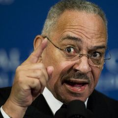 famous quotes, rare quotes and sayings  of Jeremiah Wright