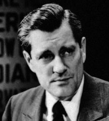 famous quotes, rare quotes and sayings  of Eric Sevareid