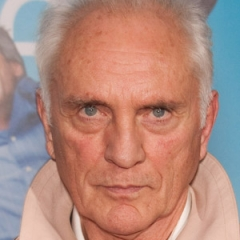 famous quotes, rare quotes and sayings  of Terence Stamp