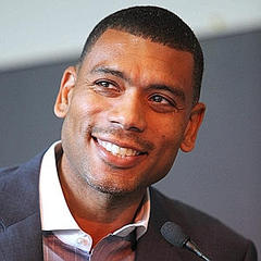 famous quotes, rare quotes and sayings  of Allan Houston